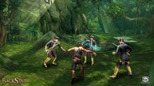 Backstab HD APK Supports All Latest Android Versions 4