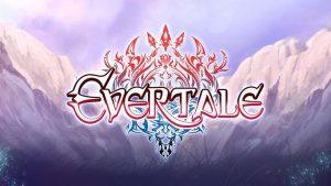 Evertale 1.0.20 Mod Apk