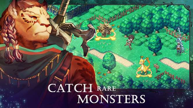 Neo monsters apk mod unlimited gems