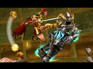 Hero Of Sparta HD APK Android All Devices Support 2