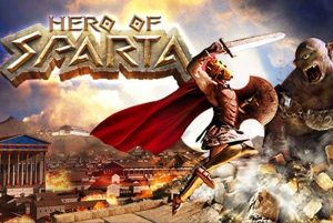 Hero Of Sparta HD APK Android All Devices Support 1