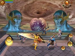 Hero Of Sparta HD APK Android All Devices Support 3