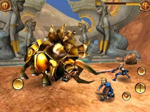 Hero Of Sparta HD APK Android All Devices Support 5