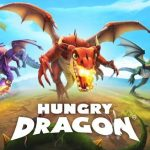 Hungry Dragon MOD APK Unlimited Money 1.22