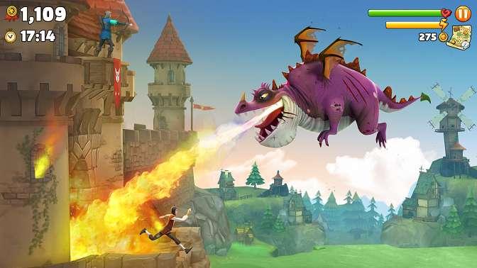 hungry dragon mod apk rexdl