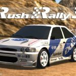Rush Rally 3 APK MOD Unlimited Credits 1.50