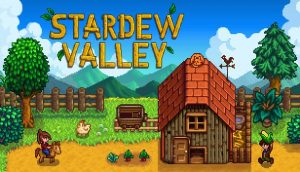 Stardew Valley 1.322 Mod Apk for Android