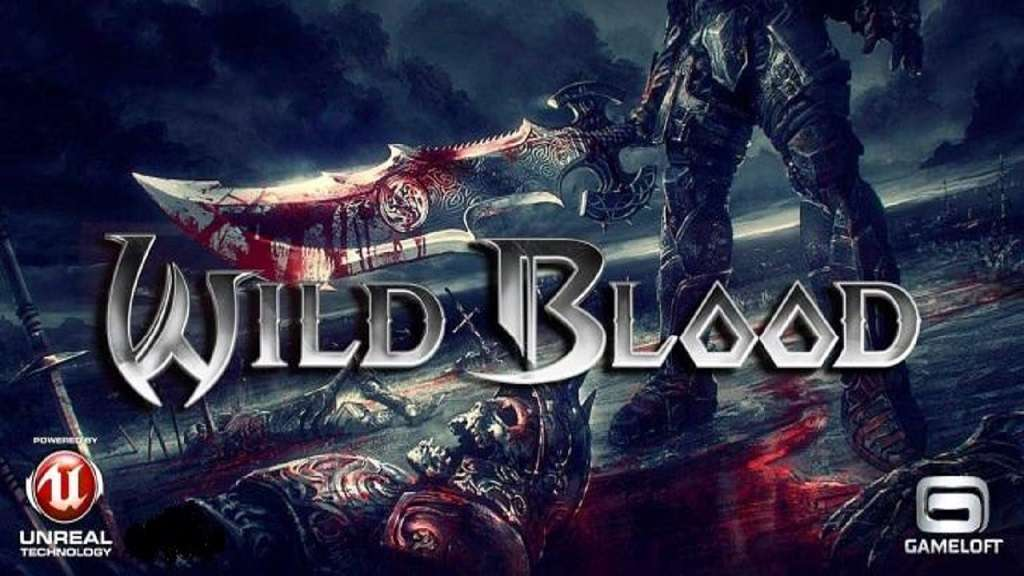 Wild Blood APK MOD Android All Devices Support - AndroPalace