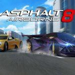 Asphalt 8 MOD APK 4.4.0i Free Shopping Anti-Ban