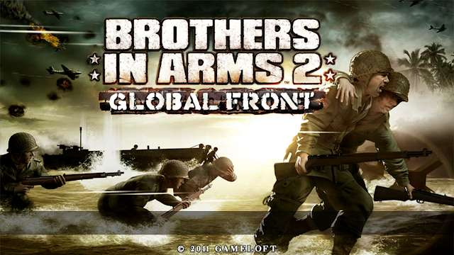 brothers in arms 2 free+