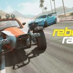 Rebel Racing APK MOD Download