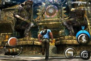 Shadow Guardian APK MOD Android All Devices Support 4