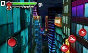Spider-Man Total Mayhem HD APK 1.0.8 3