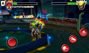Spider-Man Total Mayhem HD APK 1.0.8 4
