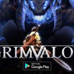 Grimvalor APK MOD Full Version Unlocked Android
