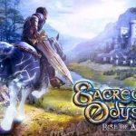 Sacred Odyssey APK MOD All Devices Support