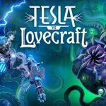 Tesla vs Lovecraft APK MOD DLC Unlocked Android