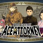 The Great Ace Attorney APK+DATA English Version