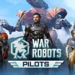 War Robots MOD APK 5.3.1 VIP Premium FEATURES FOR FREE