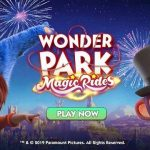 Wonder Park Magic Rides MOD APK Unlimited Money 0.1.4