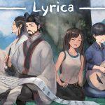 Lyrica APK MOD Everything Unlocked | Songs | Chapters