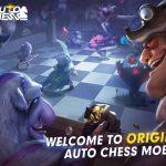 Auto Chess MOD APK Mobile Free Summon 0.6.0