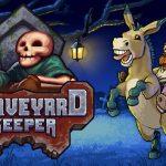 Graveyard Keeper APK MOD DLC Unlocked