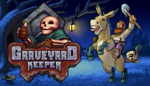 Graveyard Keeper 1.125 MOD APK DATA