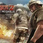 Modern Combat 2 Black Pegasus APK MOD All Devices