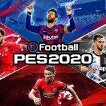 PES 2020 APK Pro Evolution Soccer 2020 4.0.2