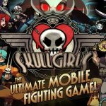 Skullgirls MOD APK Android 3.4.2