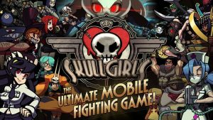 the moderately exploitative super hardcore  Skullgirls MOD APK Android 3.3.1