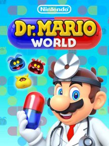 Dr. Mario World 1.0.1 APK MOD Android