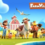 FarmVille 3 Animals APK MOD Unlimited Money