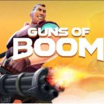 Guns of Boom MOD APK 10.1.352 Anti-Ban Infinite Ammo