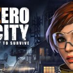 Zero City MOD APK Zombie Shelter Survival 1.1.0