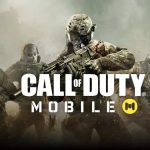 CALL OF DUTY MOBILE APK MOD 1.0.8