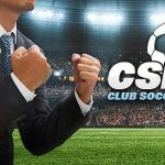 Club Soccer Director 2020 APK MOD Unlimited Money