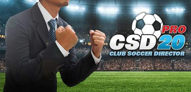 Club Soccer Director 2020 APK MOD Unlimited Money - AndroPalace