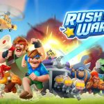 [How To] Play Rush Wars APK MOD in All Countries 0.64