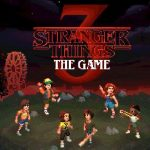 Stranger Things 3 The Game APK Android Download