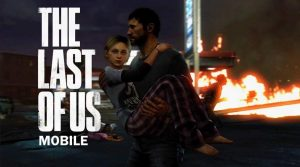 The Last Of Us Mobile APK 0.1 1
