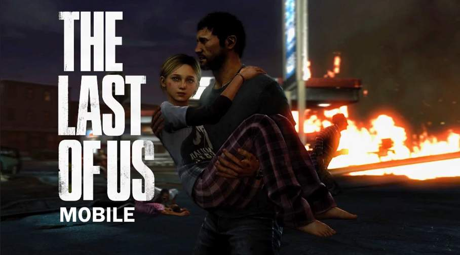 The Last Of Us Mobile APK Android Download - AndroPalace