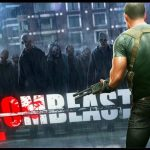 Zombeast APK MOD Unlimited Money Offline FPS Shooter