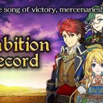 RPG Ambition Record APK English Version