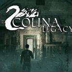 COLINA Legacy APK Best Horror Game on Android
