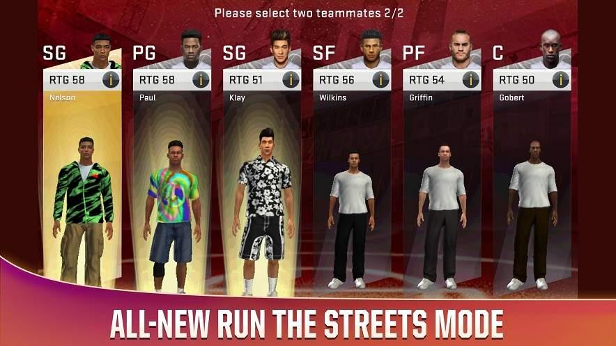 NBA 2K20 APK MOD Unlimited Money 89.0.4 - 90.0.4 - AndroPalace