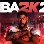 NBA 2K20 APK MOD Unlimited Money 89.0.4 | 90.0.4