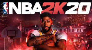 NBA 2K20 Mod