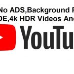 YouTube Vanced APK Premium Sign-In Fixed (No Root)